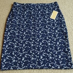 *NEW* Michael Kors skirt